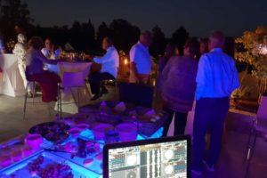 DJ-Fidel Geburtstagsparty in Mülheim an der Ruhr